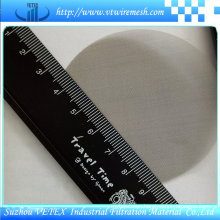 304 316 Stainless Steel Filter Disc with SGS Report