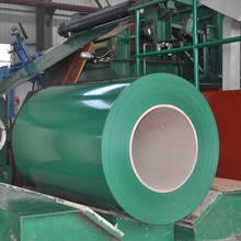 Q345D hot dipped galvanized steel coils