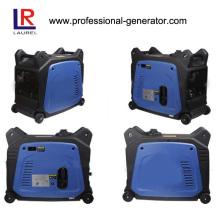 3.5kw EPA Gasoline Digital Inverter Generator Digital Inverter Generator