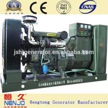 Новая продукция Deutz Тепловозный генератор 80kw