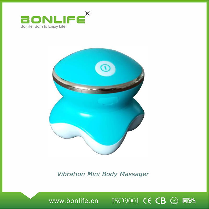 Mini Neck Back Massager