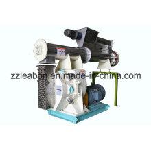 Machine de presse de granule d'alimentation animale à rendement élevé
