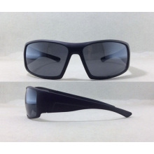 2016 Hot Sales and Fashionable Spectacles Style para óculos de sol para esportes masculinos (P076550)