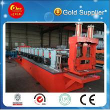 Hky PLC Steuerung Z Purlin Roll Umformmaschine