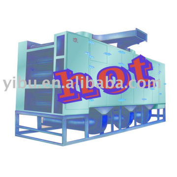 DW Series Mesh-Belt Dryer used in small wooden product