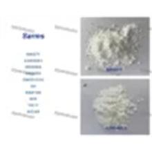 Los esteroides fuertes en polvo Hormo Chemical Polvo y aceite