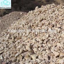 60% -88% Bauxite calcinée Al2O3 à bas prix