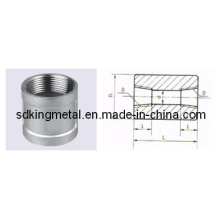 Stainless Steel Threaded Couping (JB/ZQ4423)