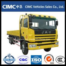 Camión volquete de carga JAC 6 * 4 con el mejor precio