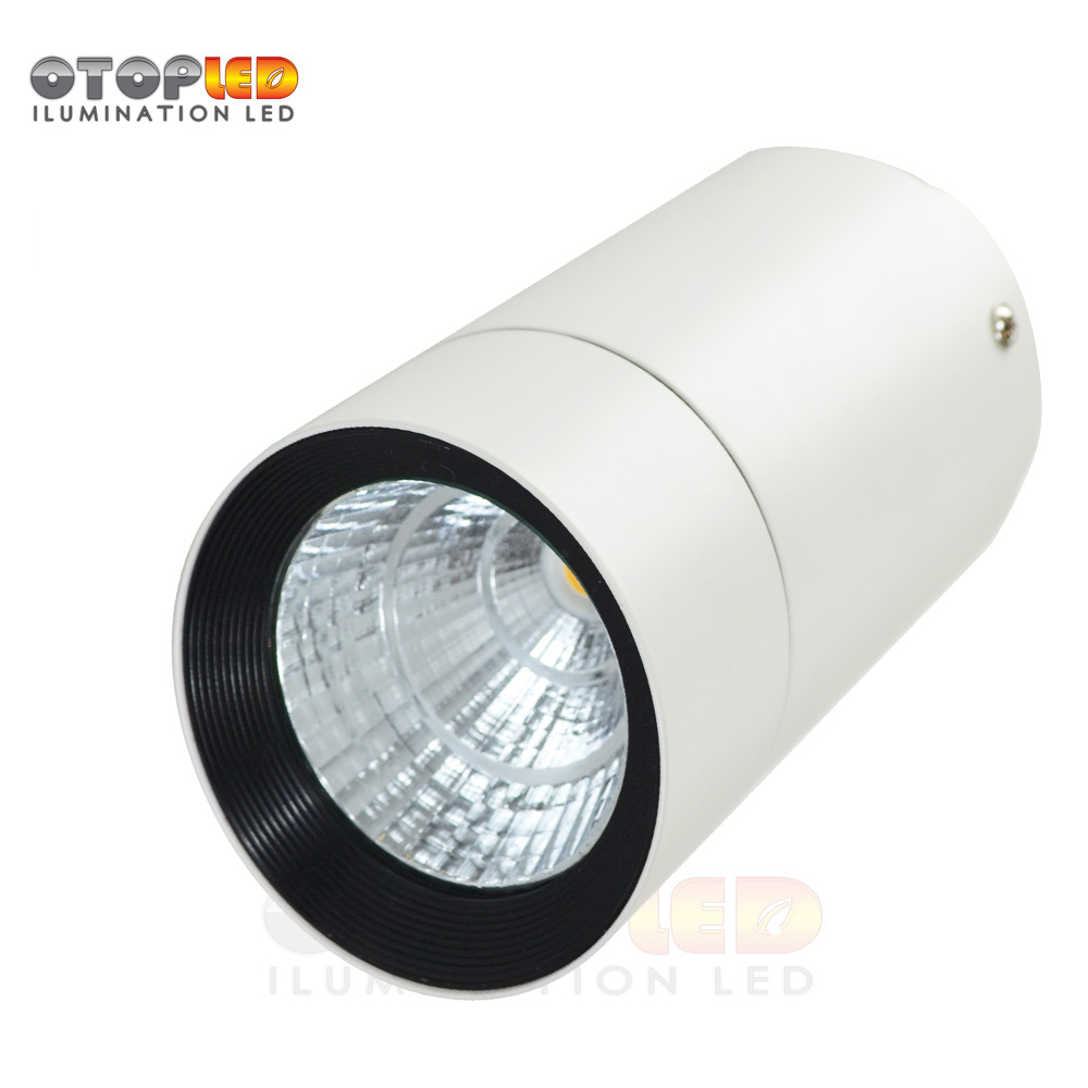 10W surface mount led down light