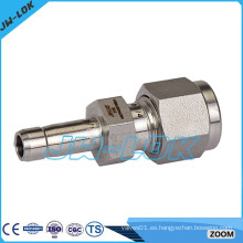 Reductores de tubos de acero / reductores de tubos / reductores de tuberías