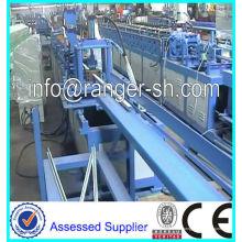 Aço galvanizado suspenso principal Tee/teto grade Máquina Perfiladeira