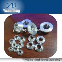 Anilhas anodizadas de alumínio