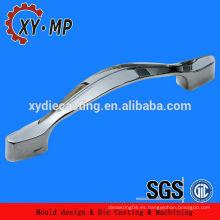 2015 China fabricación de accesorios de baño de lujo de aleación de zinc anodizado