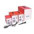 Großhandel SVR Einphasen-Hochgenauigkeit Servo Motor Voll Automatik AC Home Spannungsstabilisator / WenZhou China