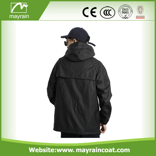 Windproof Outdoor Jackets