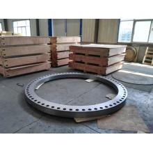 ASME B16.47 дуплексные фланцы со сварным швом из нержавеющей стали