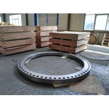 ASME B16.47 Duplex Stainless Steel Weld Neck Flanges