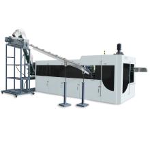 SBL máquina de moldeo por soplado de gran volumen totalmente automática