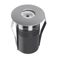 IP67 High Power LED Inground Underground Light (1W/3W/6W/9W/12W)