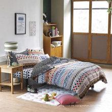 Nuevo tipo de juego de cama ampliamente utilizado