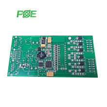FR4 2 Layers PCB Assembly Electronic PCB Components Assembly