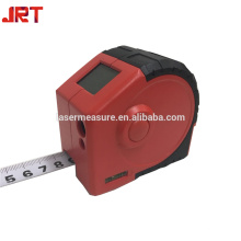 funny digital display laser tape measure china