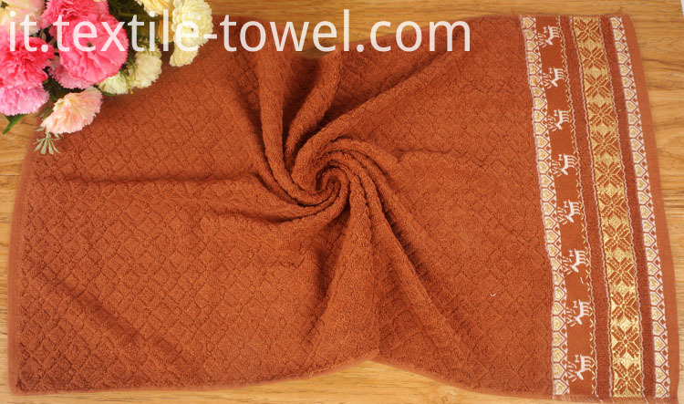 Christmas Bath Towels