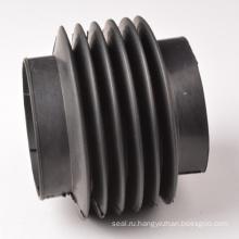 Эластометрическая втулка или резиновая защита