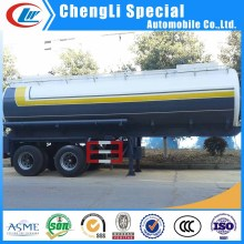 Clw Brand Chemical Acid Tanker Trailers 30mt for Sale