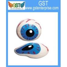 Splat globe oculaire oeil balle d'eau