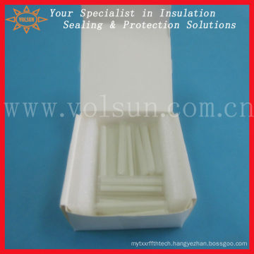 Adhesive Lined Fiber Optic Cable Protection Sleeve
