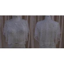 Hochzeit Kleid Jacke