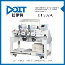 DT 902-C Machine à broder avec capuchon informatisé