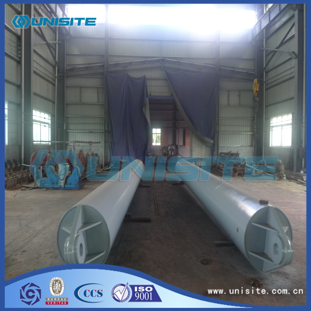 Steel Floating Pipe