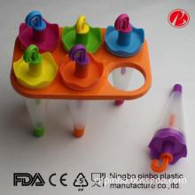 Fashion Household Ice Mold/Ice Cream Maker (PT91195-4)