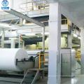 Máquina de tejido no tejido meltblown SMMS beam PP spunbond