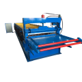 Hydraulic Steel ZhiYe Manual Roof Tile Making Machine