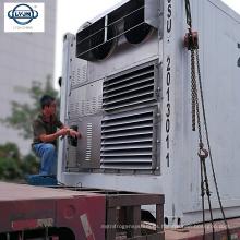 Tianjin LYJN contenedor de congelador refrigerado de almacenamiento de 20 pies para la promoción