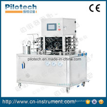 High Temperature Milk Lab Uht Sterilizer