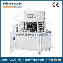 Esterilizador Uht de laboratório de leite de alta temperatura