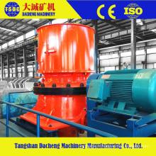 Fabricant Chine Broyeur à cône minier de haute qualité