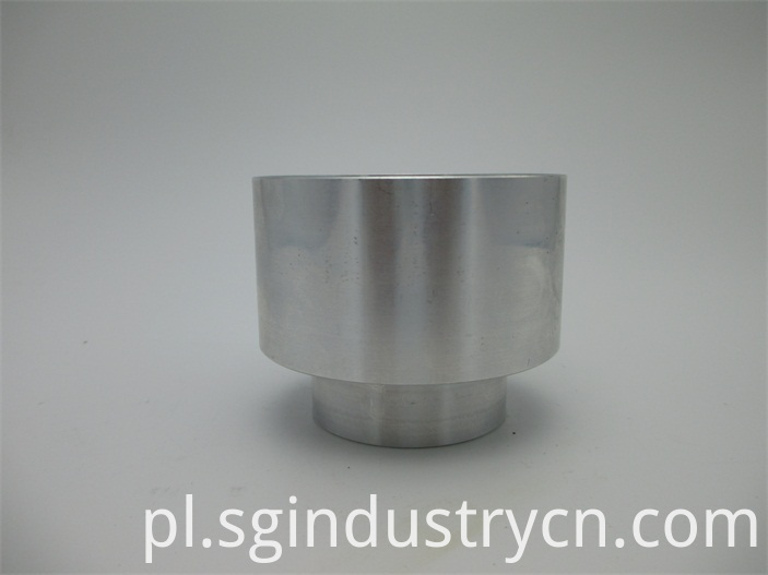 Aluminum High Precision Machining