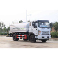 Cecair Cuostomized Multi-functional Water Sprinkler Trucks