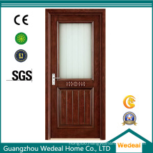Wood Room Door with New Design (WDP2045)