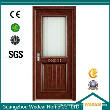 Wood Room Door with New Design (WDP2045)