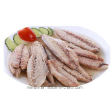 Best Selling 125g Canned Mackerel in Oil From China