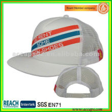 Print Mesh Snapback Hat for Promotional TC-0059