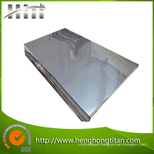 304 Cold Rolled 2b Stainless Steel Sheet
