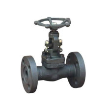 Forged Ss CS API Industrial Globe Valve